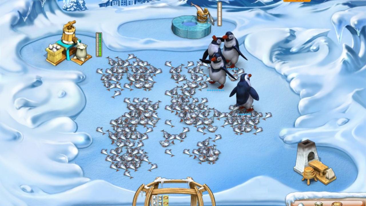 Игра Ice Age 3 Коды