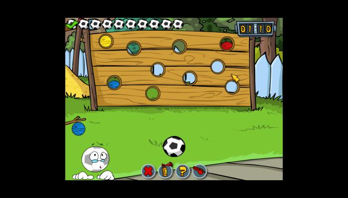 к игре Fussball-Fieber
