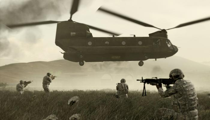 скачать arma 2 operation arrowhead бесплатно