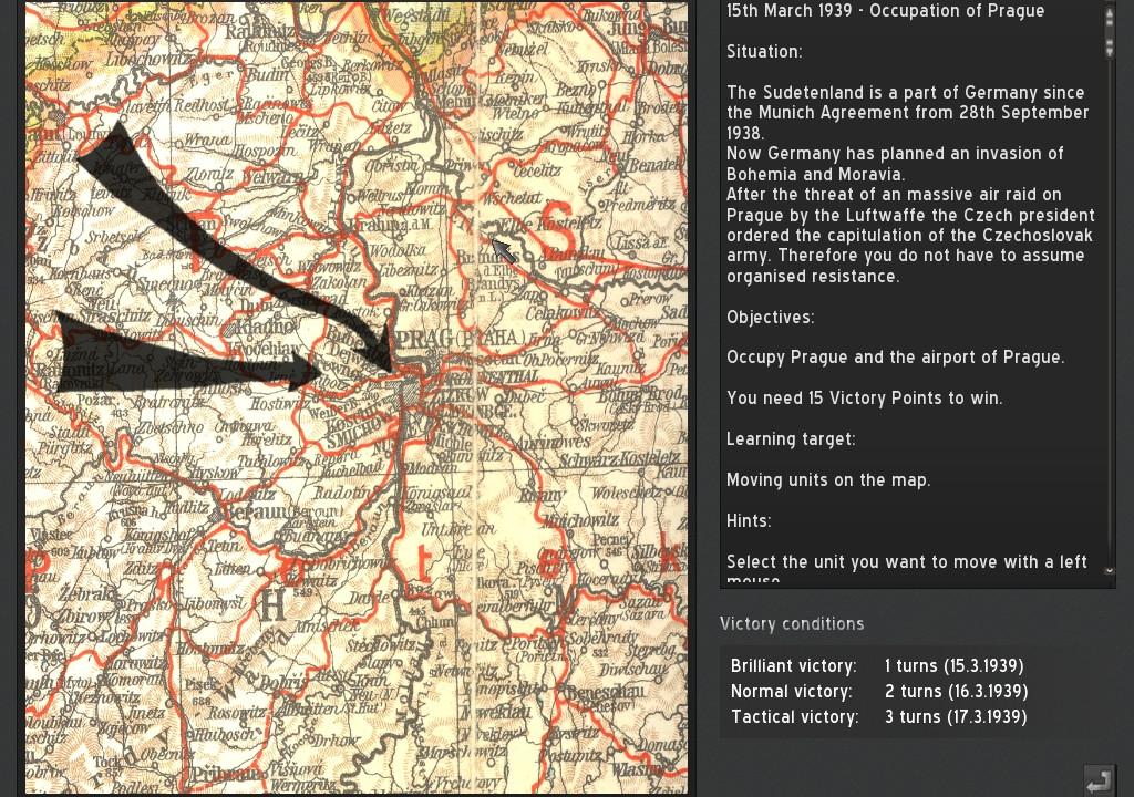 Operation Barbarossa : The Struggle For Russia