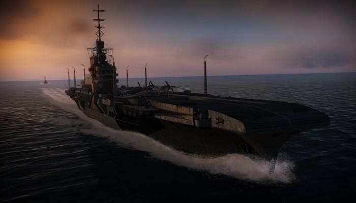 к игре Silent Hunter 5: Battle of the Atlantic