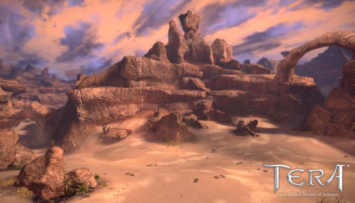 к игре TERA: The Next