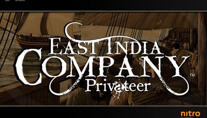 к игре East India Company: Privateer