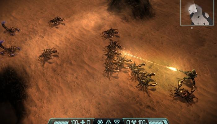 к игре Greed: Black Border