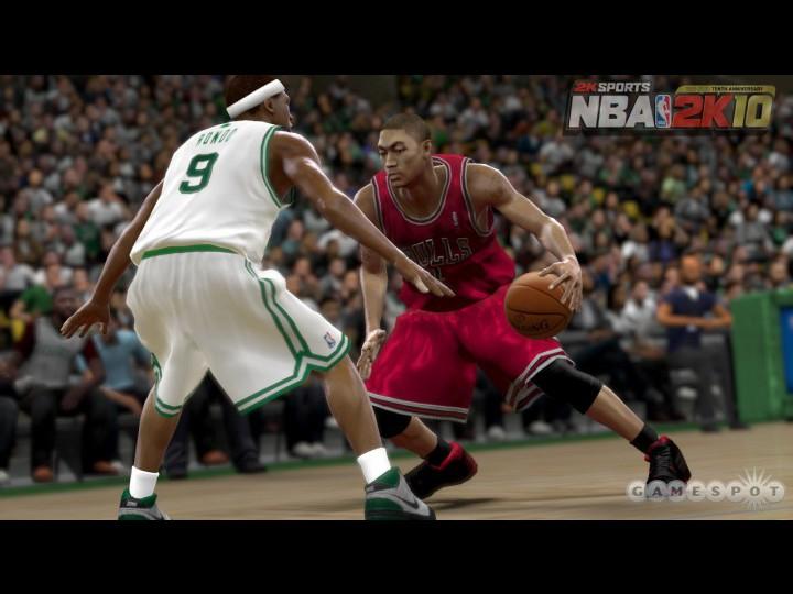 Новый год приносит новую дозу всем подсевшим на баскетбольный сериал NBA