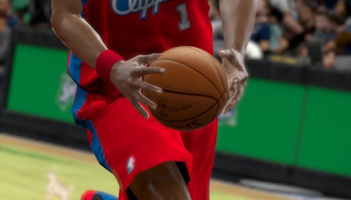 к игре NBA 2K10