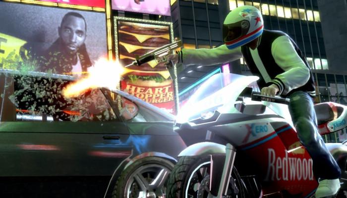 к игре Grand Theft Auto 4: The Ballad of Gay Tony