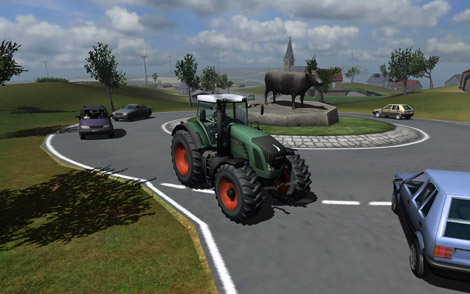 Коды на Farming Simulator 2013