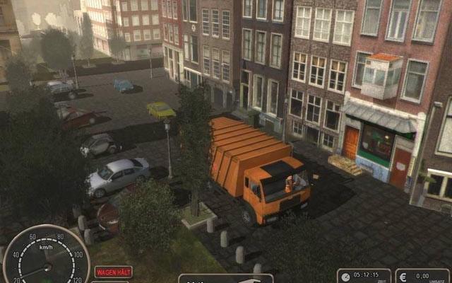 Screens Zimmer 5 angezeig: tow truck simulator download