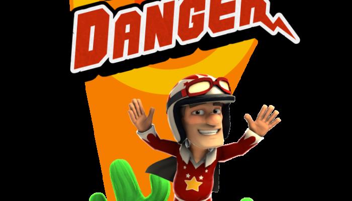 к игре Joe Danger