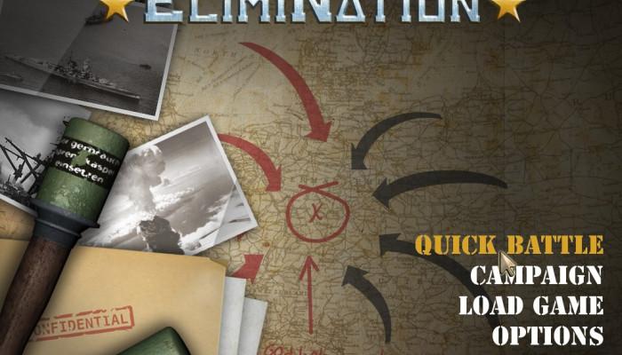к игре ElimiNation (2009)