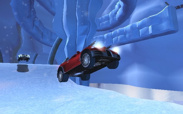 к игре Glacier 2: Hell on Ice
