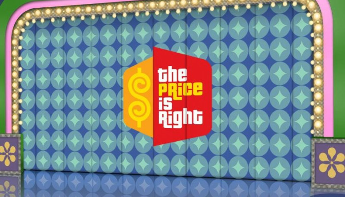 к игре Price is Right 2010 Edition, The