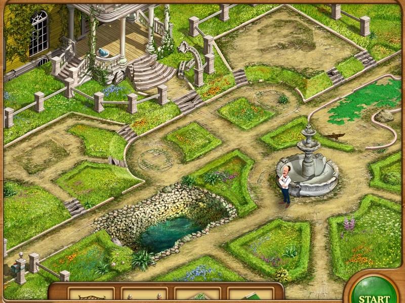 Скачай игру Дивный сад, отсюда ключ не нужен: Дивный сад 2 - Алавар.