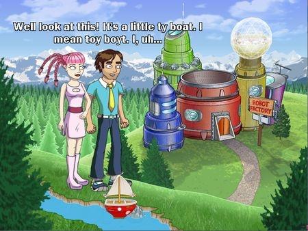 к игре Puzzle Bots