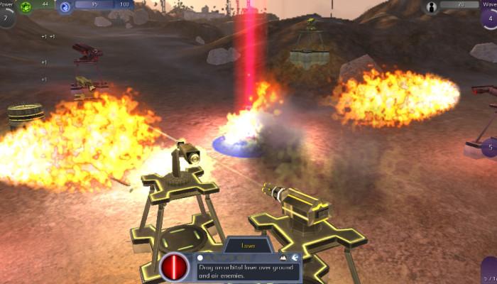 к игре Sol Survivor