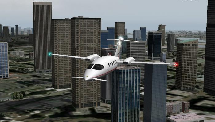 к игре X-Plane 9