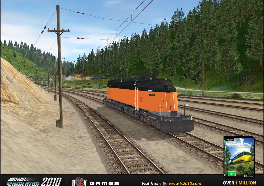 скачать траинз симулятор 2010 - фото 10