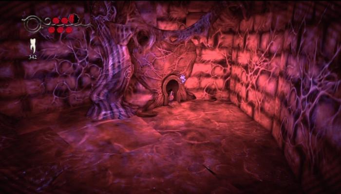 к игре Alice: Madness Returns