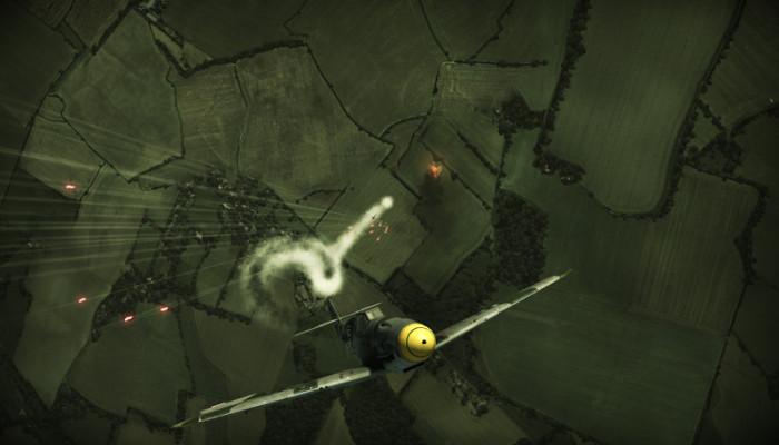к игре Wings of Prey