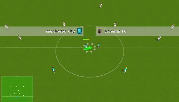 к игре New Star Soccer 2010