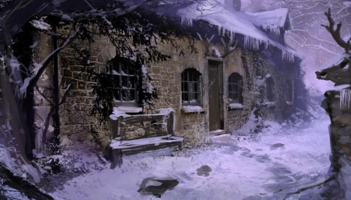 к игре Mystery Case Files: Dire Grove
