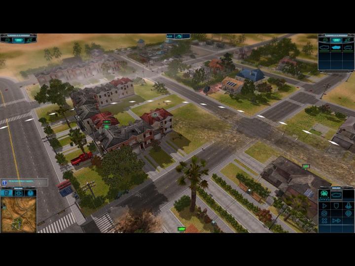 Скриншоты к игре Elements of War, screenshot, обои, игры, скриншоты.