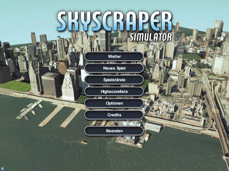 Skyscraper Simulator (Wolkenkratzer Simulator) - дата выхода
