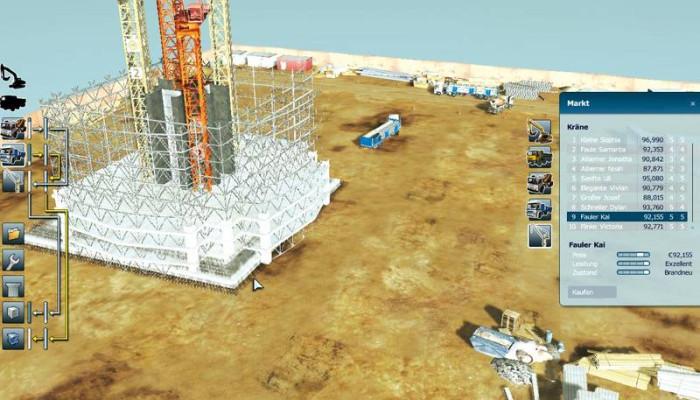 к игре Skyscraper Simulator