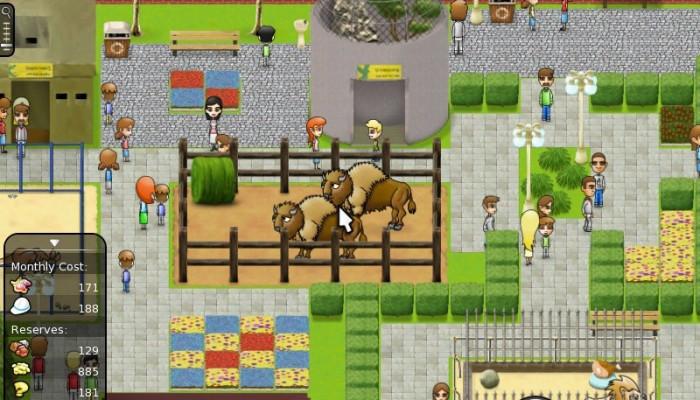к игре Simplz: Zoo