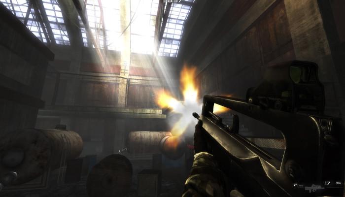 к игре Combat Zone: Special Forces
