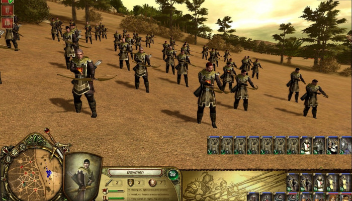 к игре Lionheart: Kings' Crusade