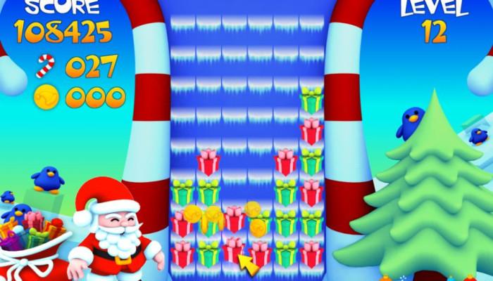 к игре Christmas Clix!