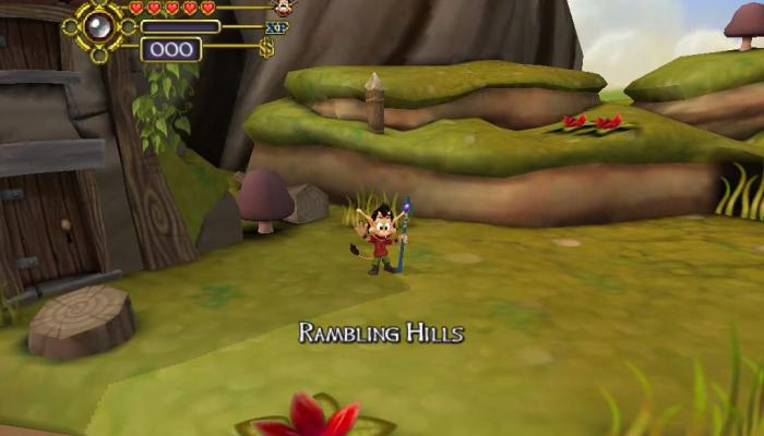 к игре Hugo: Magic in the Trollwoods