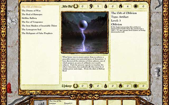 Solium infernum 101 screenshot