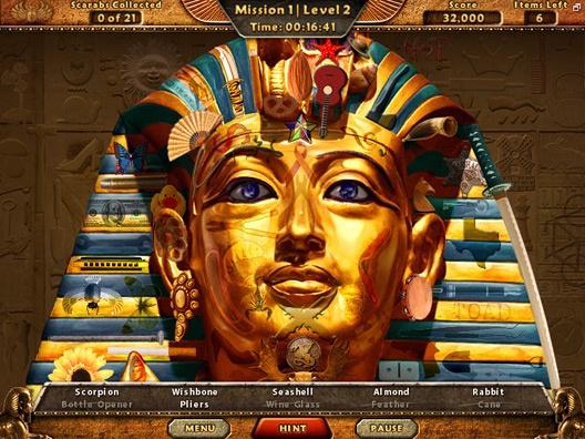 к игре Amazing Adventures: The Lost Tomb
