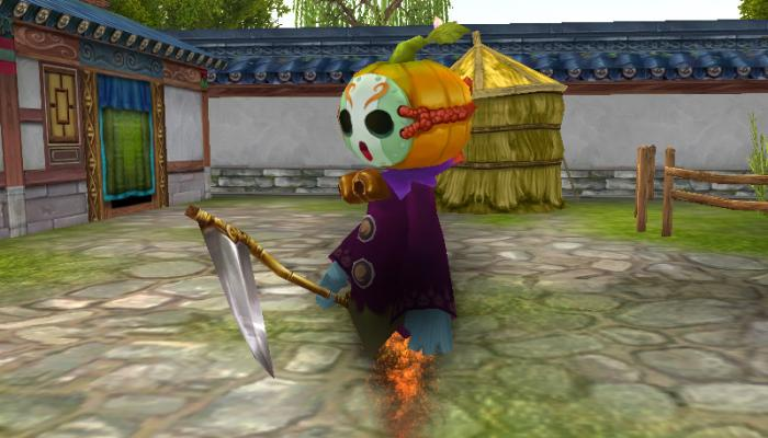 к игре Kung Foo!