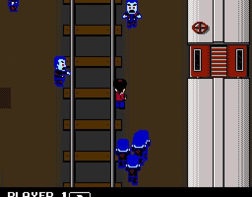 к игре Pixel Force: Left 4 Dead