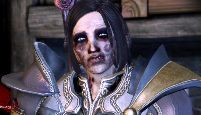 к игре Dragon Age: Origins - Warden's Keep
