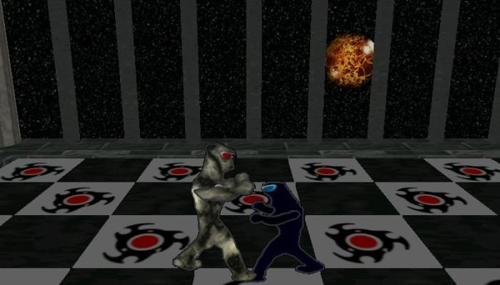 к игре BloodNight