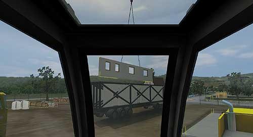 Screens Zimmer 9 angezeig: crane simulator 2009 download