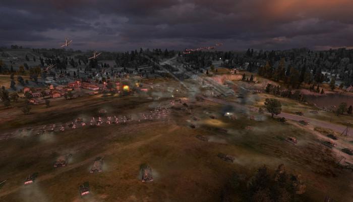 к игре Order of War: Challenge