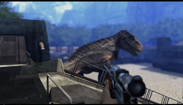Игру На Пк Про Динозавров