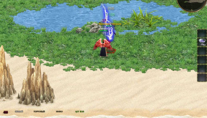 к игре Destiny Online