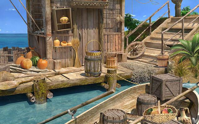 к игре Settlement: Colossus