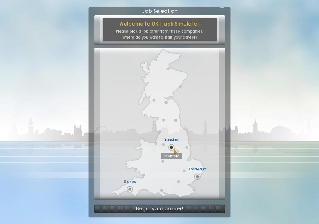 Euro Truck Simulator 2 1.17.1 скачать торрент