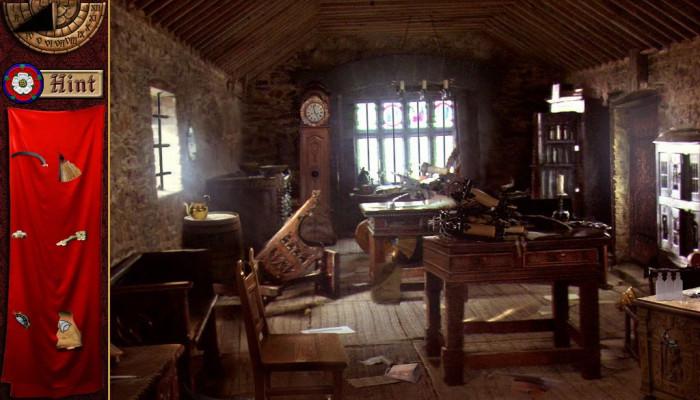 к игре Tudors: Hidden Object Adventure, The