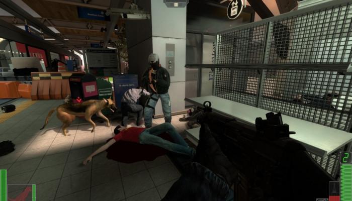 к игре Tactical Intervention