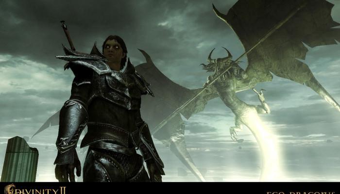 к игре Divinity 2: The Dragon Knight Saga
