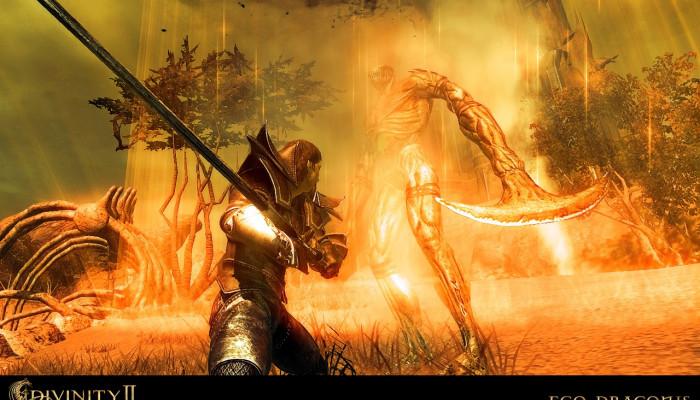 Divinity 2 Пламя Мести Коды И Читы